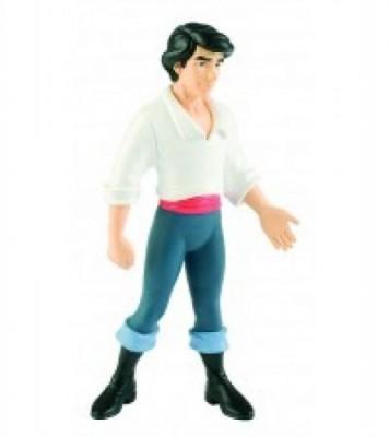 Figura Principe Eric Princesa Ariel