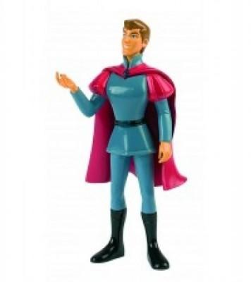 Figura Principe Felipe da Princesa Aurora Disney