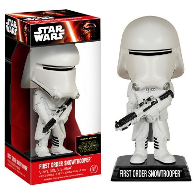 Figura Snow Trooper Star Wars