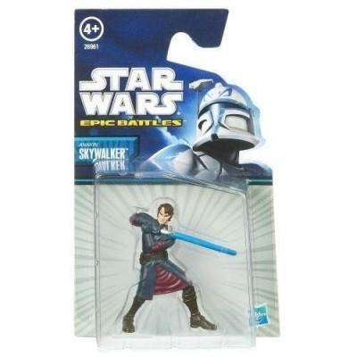 Figura star wars 5,5cm