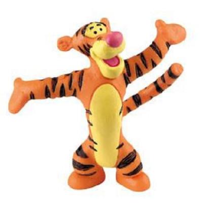 Figura Tigger Winnie The Pooh