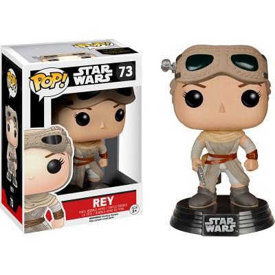 Figura Vinil Rey Star Wars