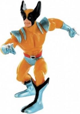 Figura Wolverine Super Heróis