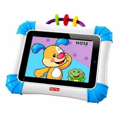 Fisher Price Capa iPad Apptivity Aprender e Brincar