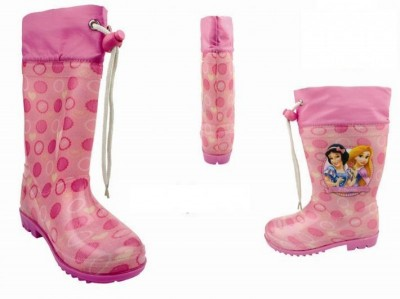 Galocha Disney Princesas (12 unid)