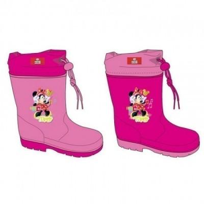 Galochas Disney Minnie Music