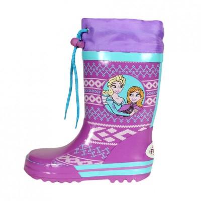 Galochas Frozen Disney - Winter Mágic