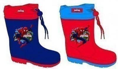 Galochas Marvel Spiderman