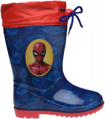 Galochas Spiderman Marvel