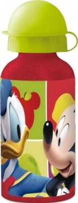 Garrafa aluminio Mickey & Donald