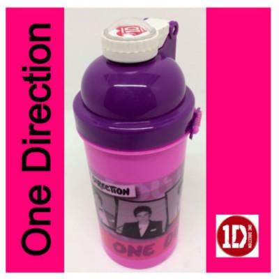 Garrafa cantil Pop Up Pink One Direction