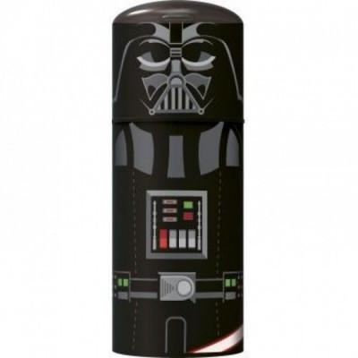 Garrafa  Caracterizada Star Wars Darth Vader 350ml