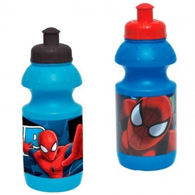 Garrafa desportiva Marvel Spiderman Go spidey