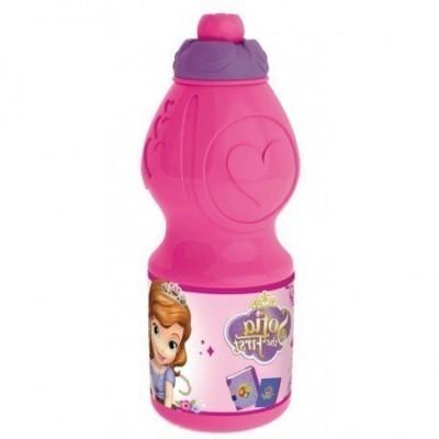 Garrafa Desporto Disney Princesa Sofia