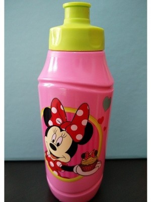 Garrafa Disney Minnie Candy