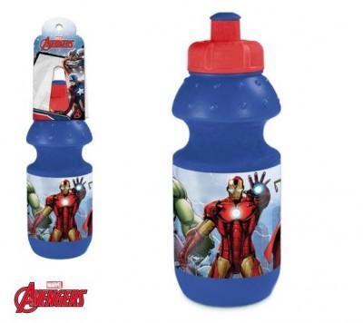 Garrafa Sport Marvel Avengers