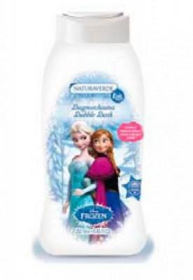 Gel Banho Frozen
