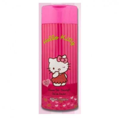 Gel Banho Hello Kitty 400ml