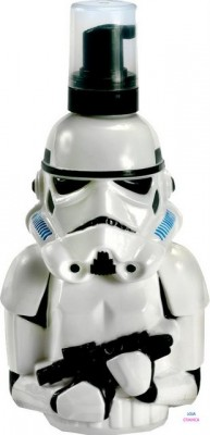Gel Banho Star Wars 3D
