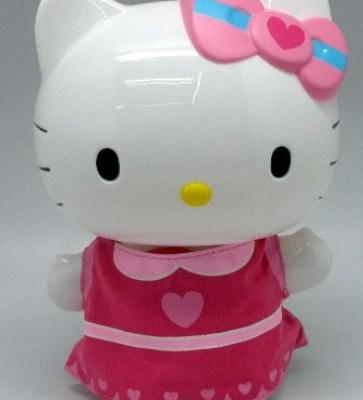 Gel de Banho Hello Kitty 300ml