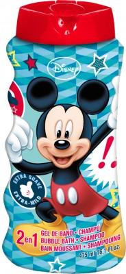 Gel de Banho Mickey 475 ml