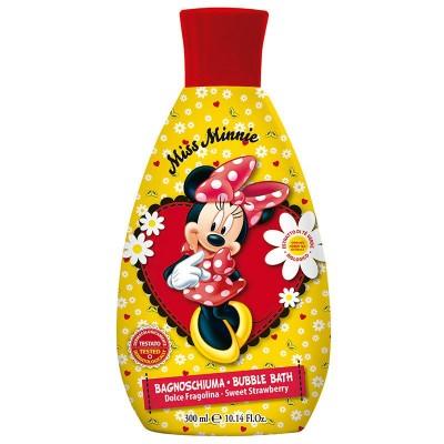 Gel de banho Minnie Disney