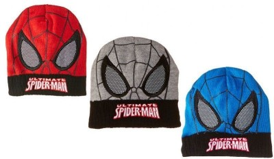 Gorro sortido Marvel Spiderman