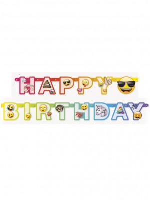 Grinalda Happy Birthday Emojis