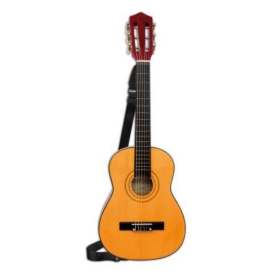 Guitarra Clássica com 6 Cordas