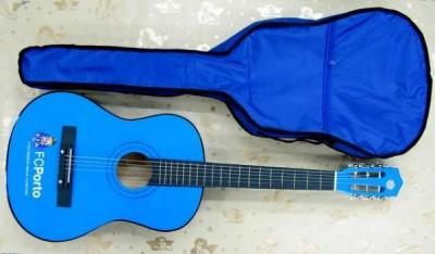Guitarra com bolsa 96.5cm - Porto
