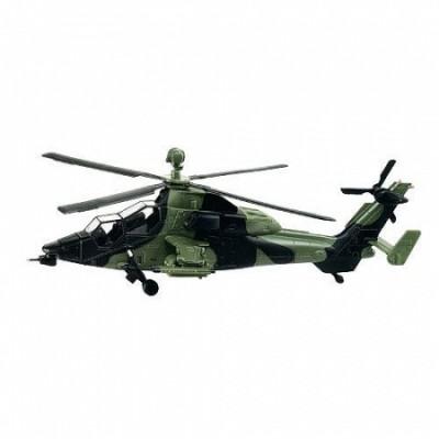 Helicoptero Militar Siku