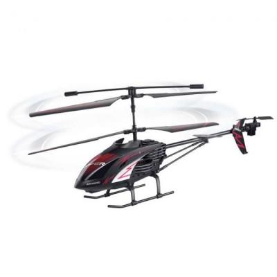 Helicóptero R/C 3.5 Canais Anti Choque 56 Cm