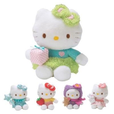 Hello Kitty Fantasia 14 cm