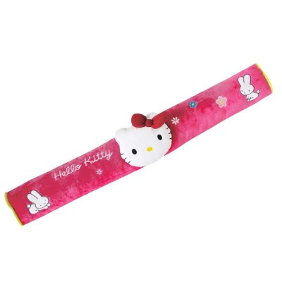 Hello Kitty protege frio
