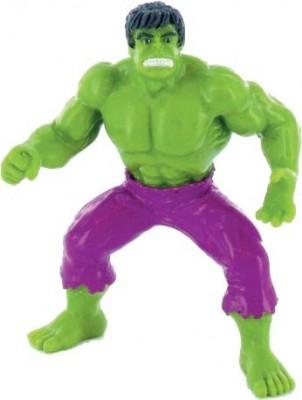 Hulk Figura Super Heróis