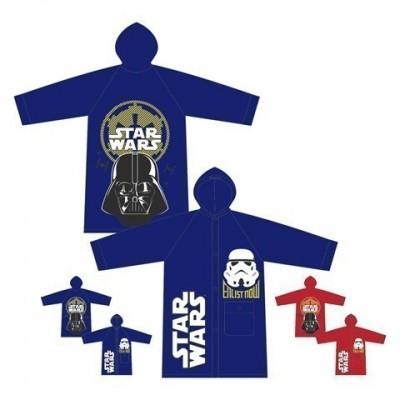 Impermeavel Star Wars