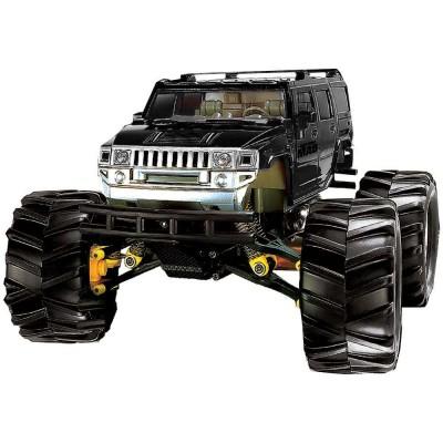 Jeep Suv R/C 4 WD c/ Bateria Recarregavel