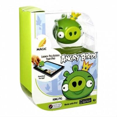 Jogo Apptivity Angry Birds para iPad