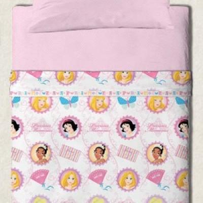 Jogo Cama Princesas Disney