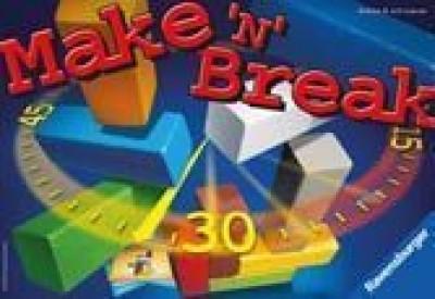 Jogo Make n Brake