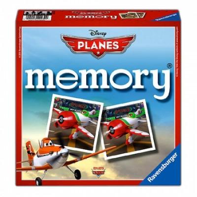 Jogo Memória Planes Aviões