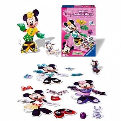 Jogo Minnie Fashion