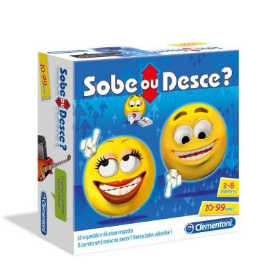 Jogo Sobe e Desce +10