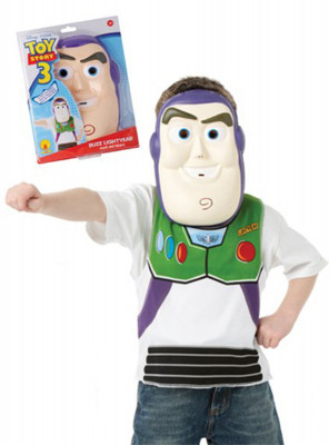 Kit Toy Story Buzz Lightyear
