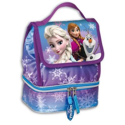 Lancheira Frozen Best Friends