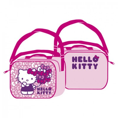 Lancheira Hello Kitty Dream