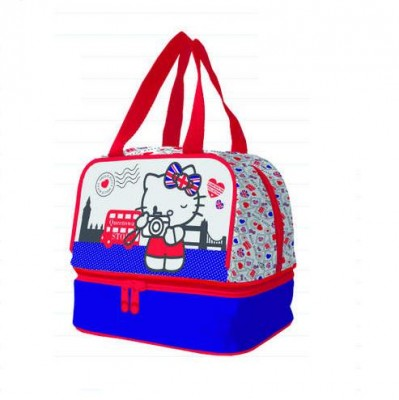 Lancheira Hello Kitty UK