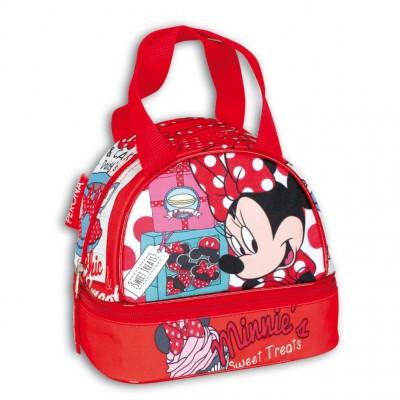 Lancheira Minnie Disney Cake