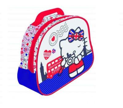 Lancheira térmica Hello Kitty UK2