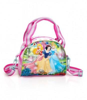 Lancheira termica premium Princesas Disney pink